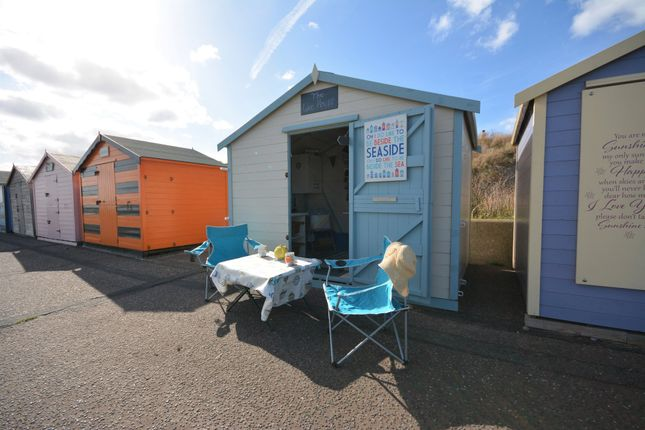 Beach Hut, Pakefield, Suffolk NR33