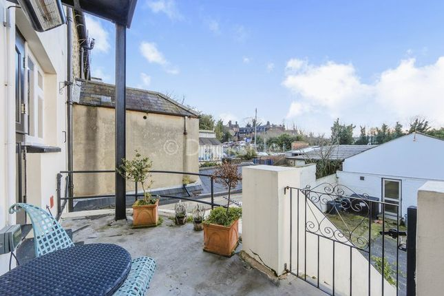 Thumbnail Flat for sale in New Road, Chatham
