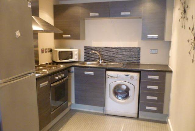 2 bed flat to rent in Rea Place, Deritend, Birmingham B12
