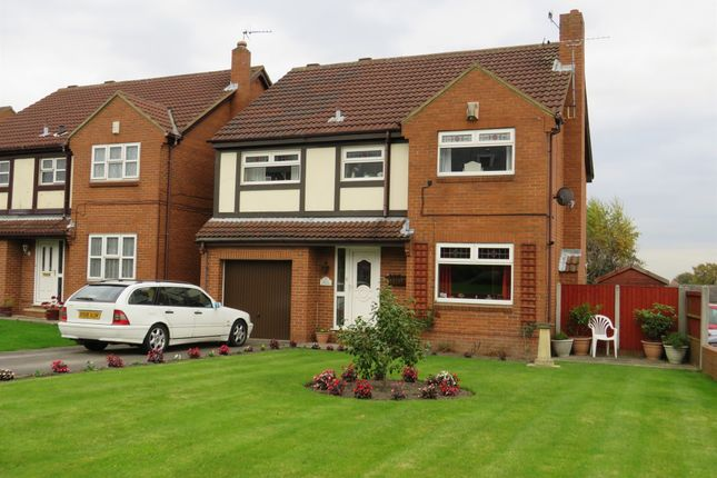 Thumbnail Detached house for sale in Cote Lane, Farsley, Pudsey