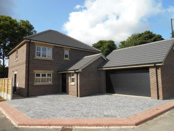 Thumbnail Detached house for sale in York Road, Scawthorpe, Doncaster