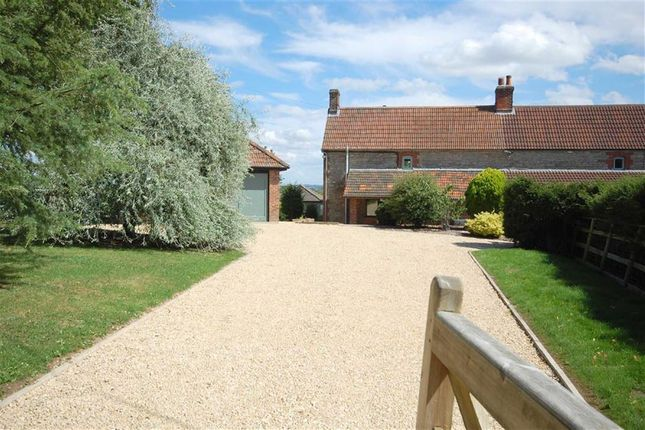 Thumbnail Cottage for sale in 1, Angrove Cottage, Rodbourne, Malmesbury