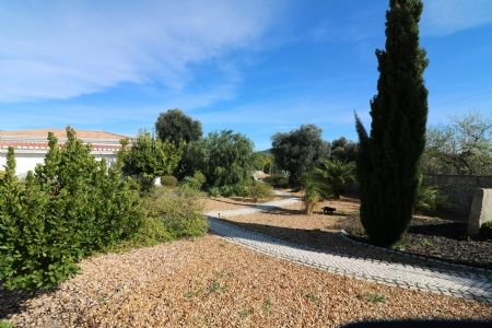Image 43 5 Bedroom Villa - Central Algarve, Santa Barbara De Nexe (Jv10120)