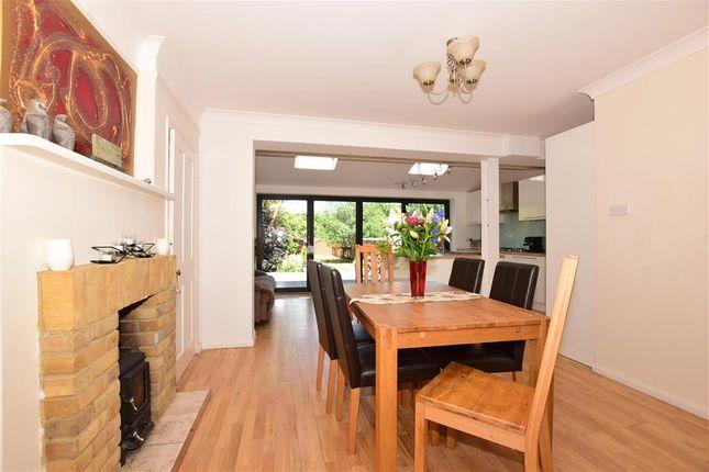 Dining Area of Oliver Crescent, Farningham, Kent DA4
