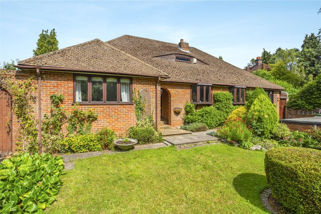 Thumbnail Bungalow for sale in Green Hill, High Wycombe, Buckinghamshire