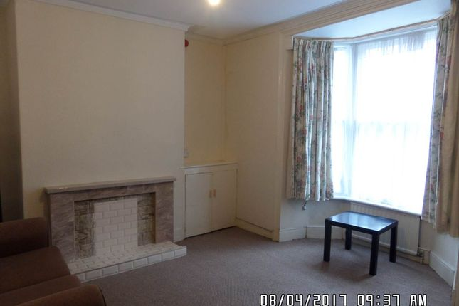 Thumbnail Flat to rent in Queens Road, Aberystwyth, Ceredigion