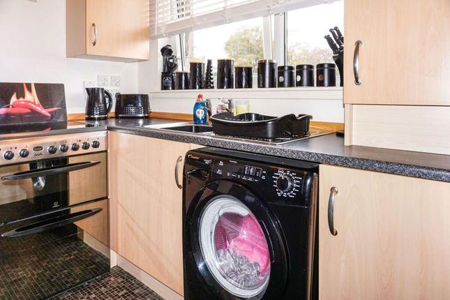 Kitchen of Glenbervie Road, Aberdeen AB11