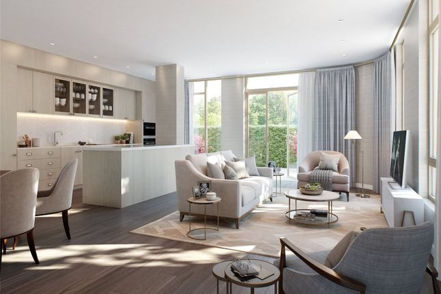 Property for sale in Landsby, Merrion Avenue, Stanmore