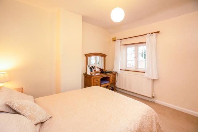 Master Bedroom of Main Street, Tiddington, Stratford-Upon-Avon, Warwickshire CV37