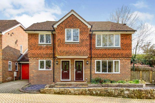 3 bed flat to rent in Mill Stream Close, Tunbridge Wells TN3