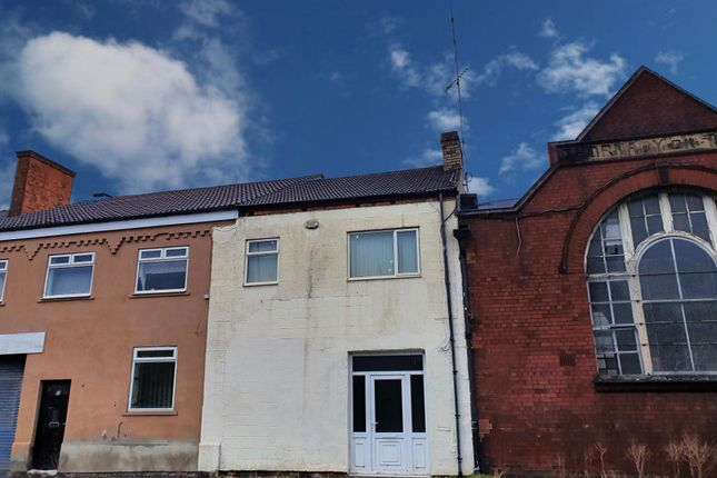 Flats 1 & 2 Railway House, 47 George Street, Thornaby, Stockton-On-Tees, Cleveland TS17