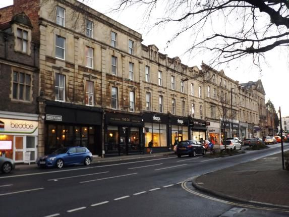 Thumbnail Flat for sale in Kings Parade Avenue, Bristol