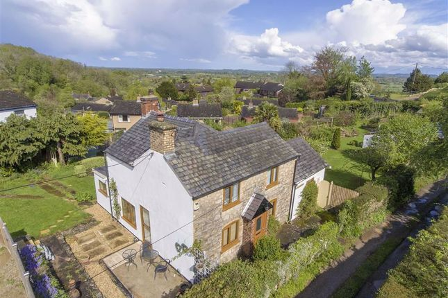 Thumbnail Cottage for sale in Pant, Oswestry