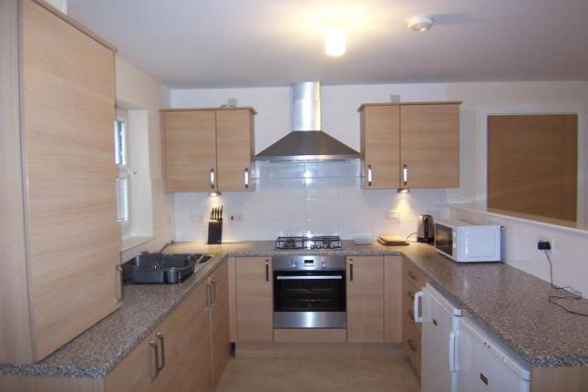 Kitchen of Thorny Crook Crescent, Dalkeith EH22