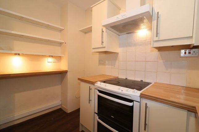 Kitchen of Storie Street, Paisley PA1
