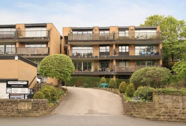 Thumbnail Flat for sale in Oakbrook Court, Graham Road, Sheffield, South Yorkshire