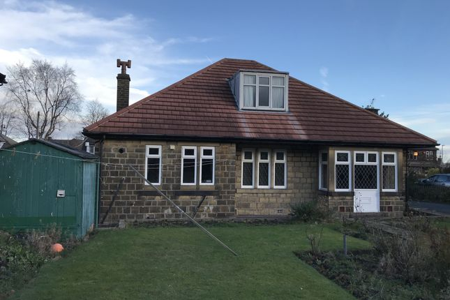 Thumbnail Detached house for sale in Le Marchant Avenue, Lindley, West Yorkshire