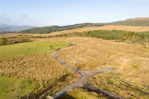 Picture No. 24 of Arrivore Plot, Whitehouse, Tarbert, Argyll And Bute PA29