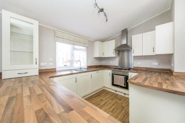 Kitchen of Great Bentley, Colchester, Essex CO7