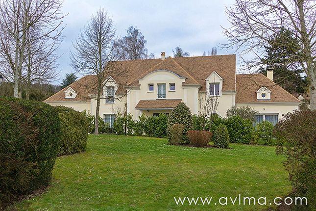 6 Bed Property For Sale In 78100 Saint Germain En Laye Fr Zoopla