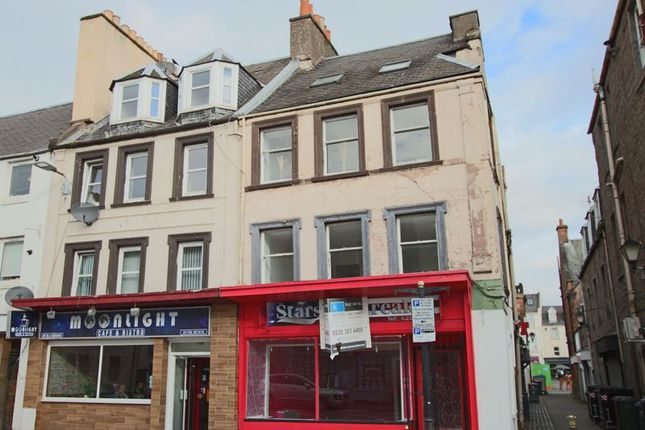 3 bed flat for sale in Fleshers Vennel, Perth PH2