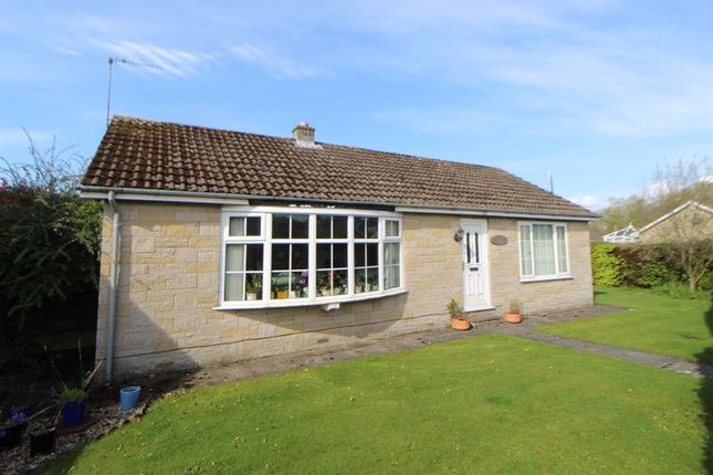 2 bed detached bungalow for sale in Costa Way, Pickering YO18