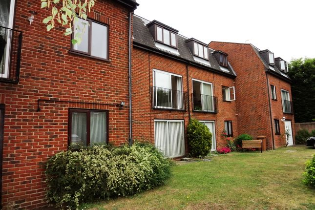 Thumbnail Flat to rent in Mansfield Court, Mansfield Gardens, Bengeo