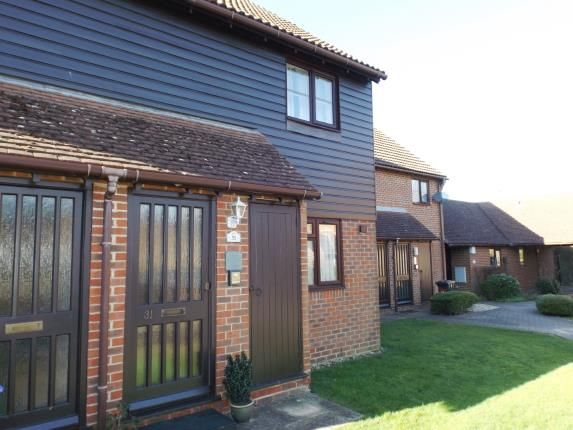 Thumbnail Property for sale in Chineham, Basingstoke, Hampshire