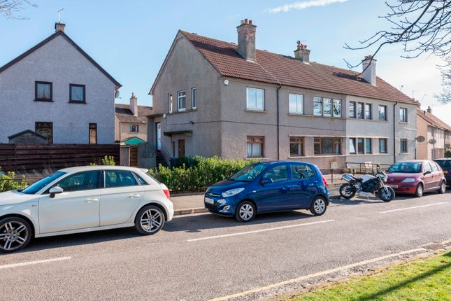 Thumbnail Flat to rent in Montrose Drive, City Centre, Aberdeen