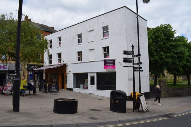Thumbnail Retail premises to let in 12 High Street, Yeovil