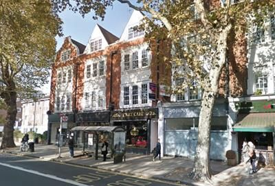 Thumbnail Restaurant/cafe for sale in Chiswick High Road, Ealing, London