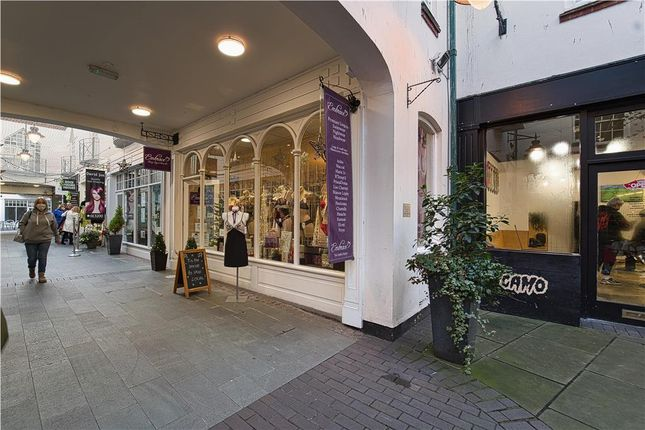 Thumbnail Retail premises for sale in 23 Reindeer Court, Worcester
