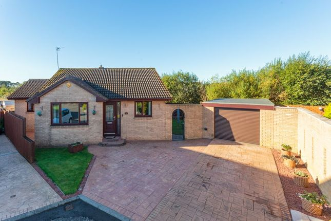 4 bed detached bungalow for sale in 10 Fleets Grove, Tranent EH33