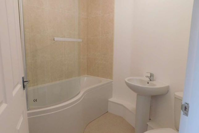Thumbnail Semi-detached house to rent in Horsley Close, Stanley, County Durham