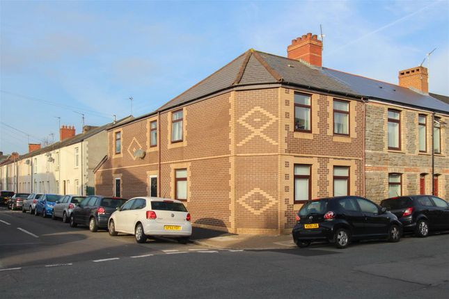 Thumbnail Property for sale in Thesiger Street, Cathays, Cardiff