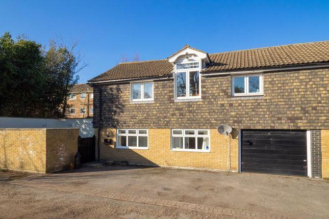 Thumbnail Semi-detached house for sale in Cadogan Court, Sutton