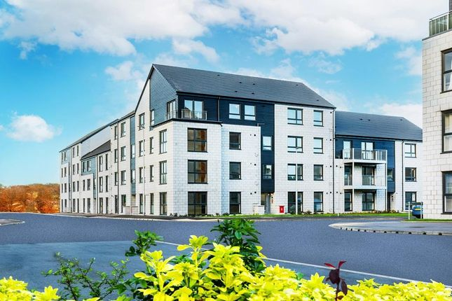 "2 bed flat for sale in ""Block 8 Apartments"" at Mugiemoss Road, Bucksburn, Aberdeen AB21"