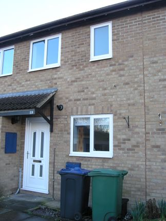2 bed terraced house to rent in Gloucester Walk, Westbury