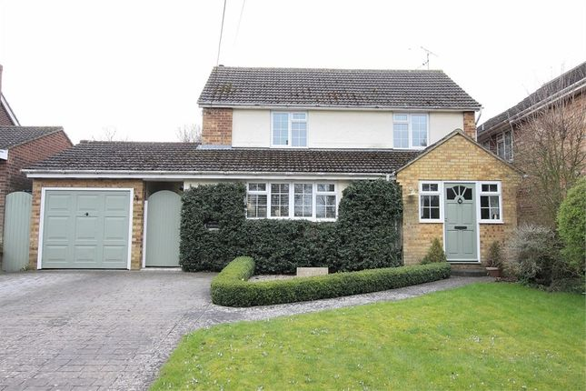 Thumbnail Detached house for sale in The Corniche, High Street, Great Bardfield, Braintree