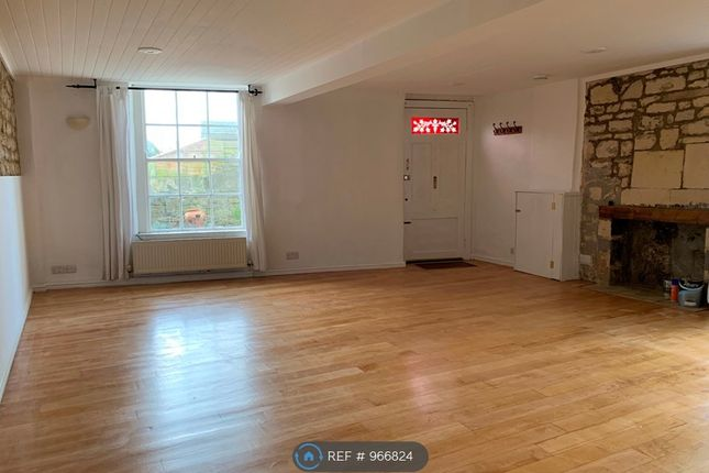 3 bed semi-detached house to rent in Chaucer Road, Bath BA2