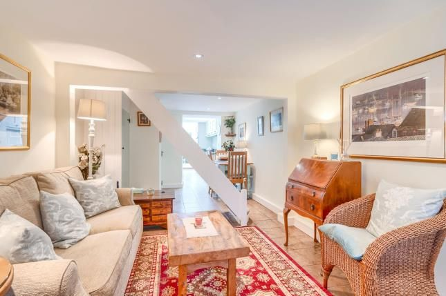 Thumbnail Terraced house for sale in Clarence Terrace, Nep Town Road, Henfield, West Sussex