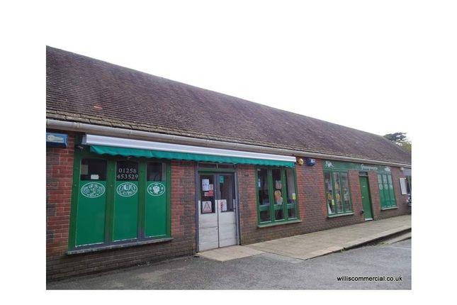 Thumbnail Retail premises to let in 3 Greyhound Square, Blandford