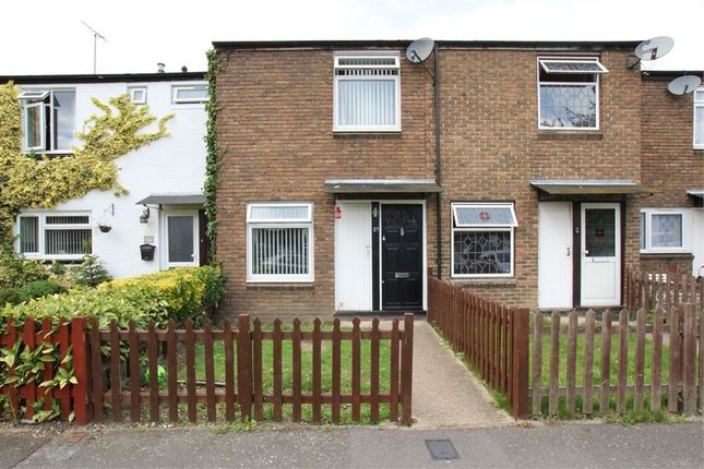 Thumbnail Town house for sale in Lych Gate Walk, Hayes