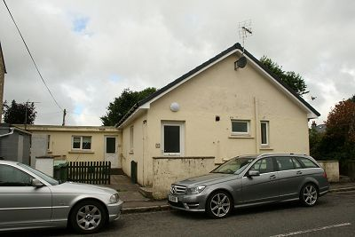 Thumbnail Semi-detached bungalow for sale in Dromore Road, Gatehouse Of Fleet