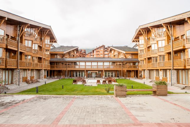 3 Bedroom Apartment, Pirin Golf & Country Club, Bansko, Bulgaria