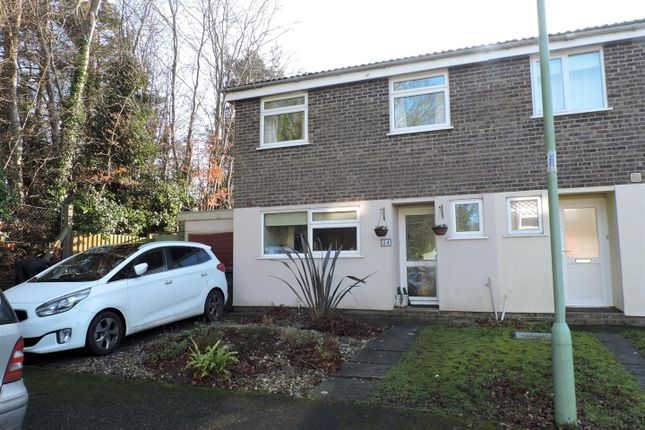 Thumbnail Semi-detached house for sale in Bury Hill, Melton, Woodbridge