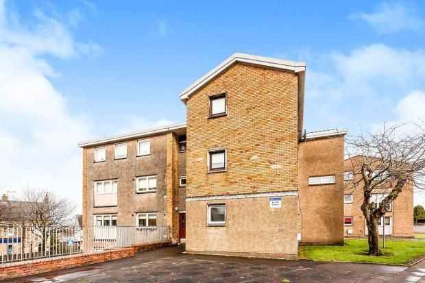 Thumbnail Flat to rent in Suilven Heights, Laurieston, Falkirk