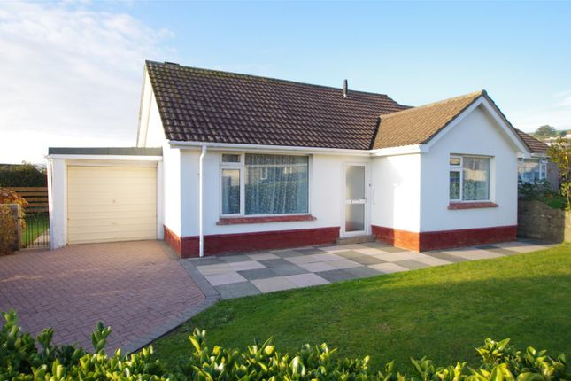 Thumbnail Detached bungalow for sale in Greenacre, Braunton