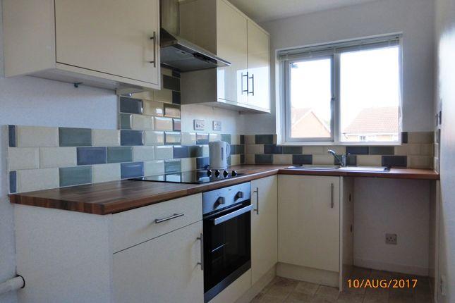 Thumbnail Maisonette to rent in Elizabeth Place, Chippenham