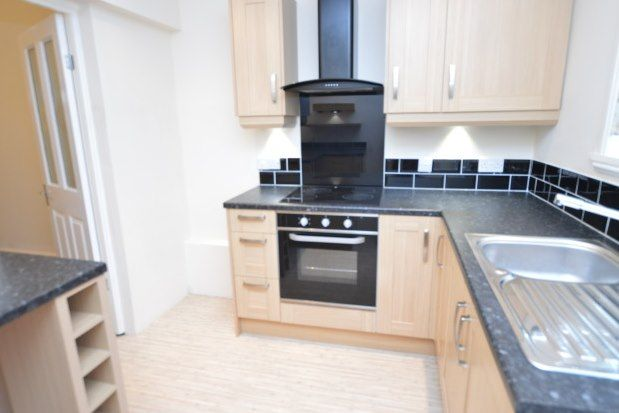 Thumbnail Property to rent in Regent Street, Wakefield